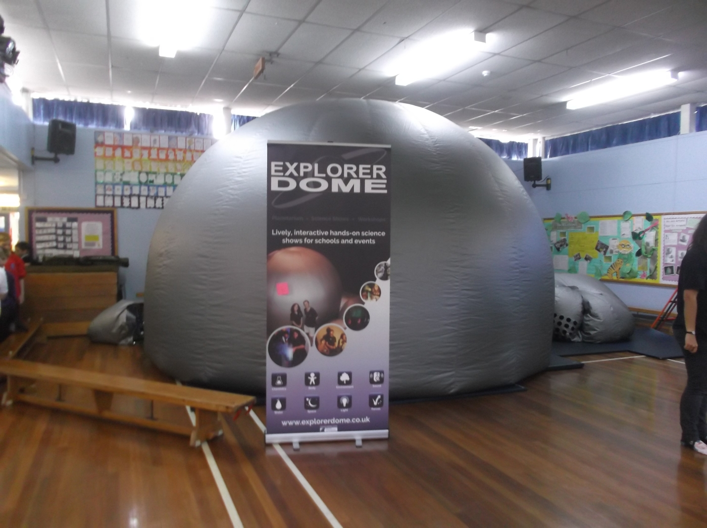 Image result for explorer dome
